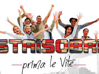Ritorna #STAISOBRIO. La Campagna di ACI Bologna contro l'abuso di alcol tra i giovani