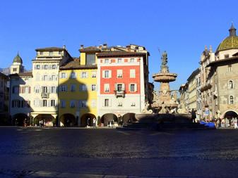 Trento - Rinascimento alpino