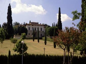 """Fiorano Modenese """" Là dove c'era l'erba…."""""""