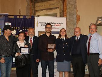 Premiati i vincitori di #STAISOBRIO 2017