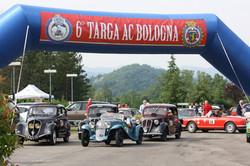 6^ Targa AC Bologna