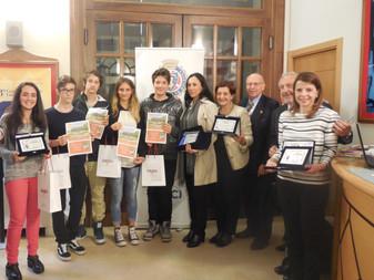 #STAISOBRIO - la campagna contro l'alcolismo giovanile