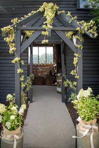 The Sussex Barn, Hellingly, Hailsham Wedding Venue