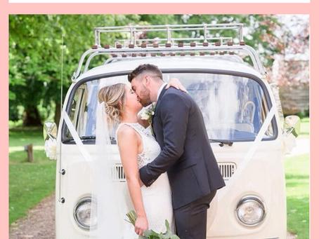 Amazing Wedding Cars