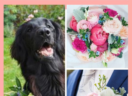 6 Incredible Sussex Wedding Florists