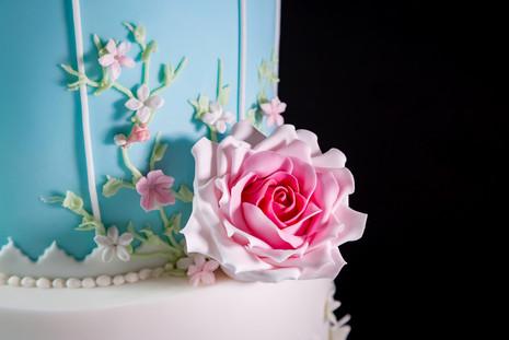 Blush Sugar Rose