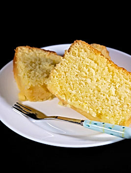 Lemon Drizzle Home Delivery Cakes by Pos