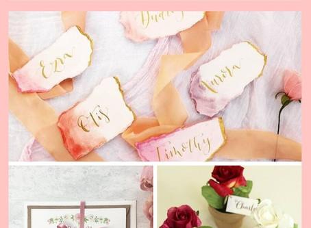 6 Beautiful Sussex Wedding Stationery Artists