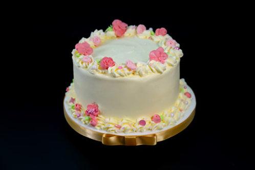 Blooming Lovely Cake