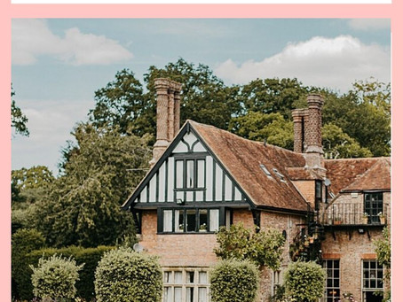 7 Beautiful Sussex Country Houses
