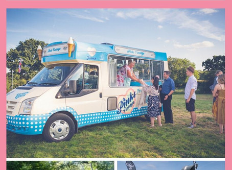 4 Food Trucks you NEED at your Wedding