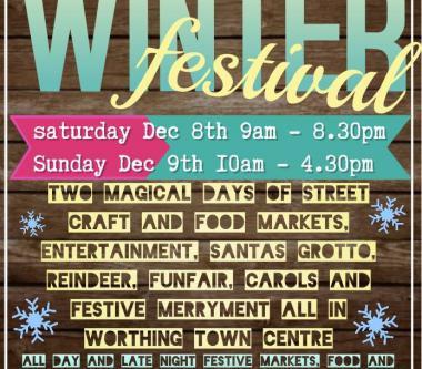Worthing Winter Festival