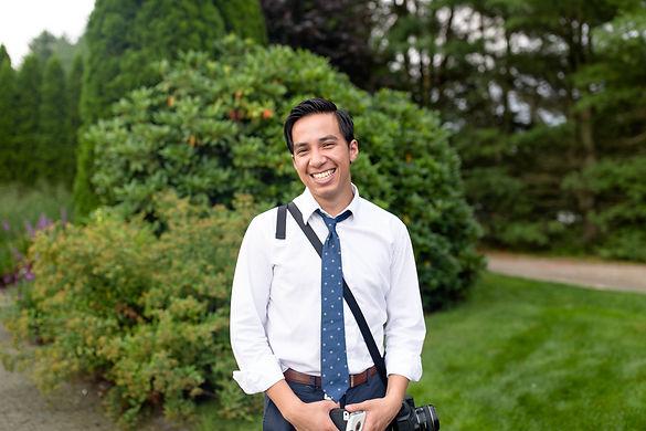 Husband Photographer