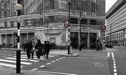Urbanitas-Street Londres