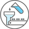 illustration of ensuring complinace and safety in pharma through advances in edge computing