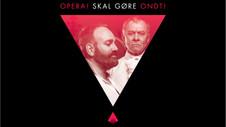 OPERA SKAL GØRE ONDT !! & BARBEREN I SEVILLA /HOLLYWOOD