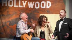 BARBEREN I SEVILLA/Goes to Hollywood