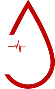 PWC - Drip Logo - White and Red - Transp