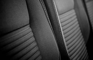 Ecavand desinfektion skader ikke bilens interiør.