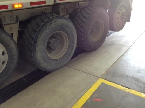 Heavy loads - no problem