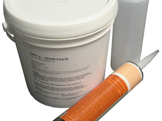 Sealants in Cold Weather
