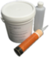 Dura Trench drain joint sealants