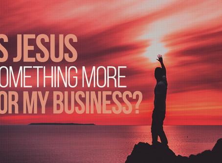 Easter Devotional for Entrepreneurs