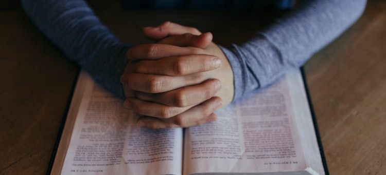 A Prayer For Business