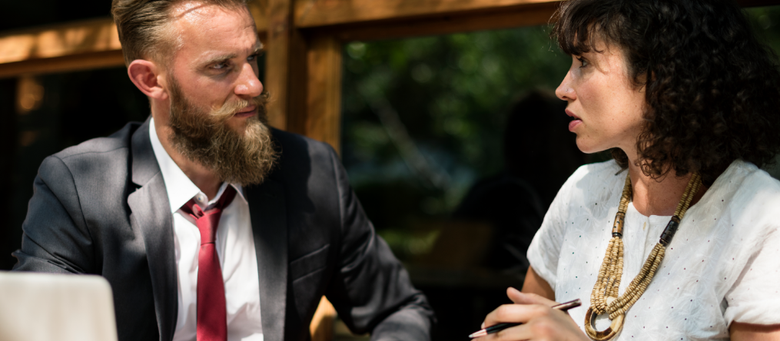 Making Business Partnerships Great: Part 4 – Fess Up to Your Partners