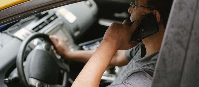 An Entrepreneur Should Never be in the Driver's Seat