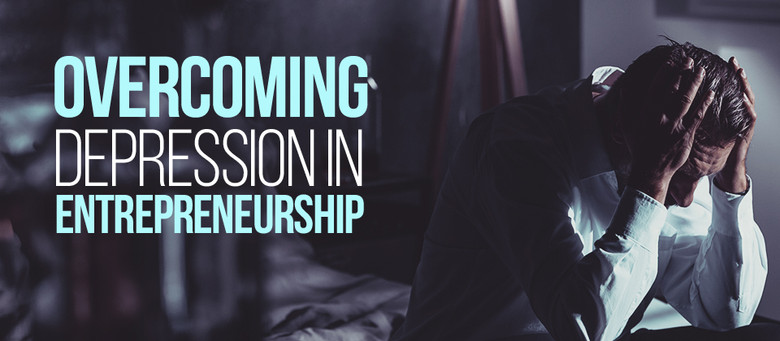 Overcoming Depression in Entrepreneurship