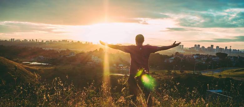 Let's Define Confidence God's Way