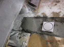 Bakery floor drains