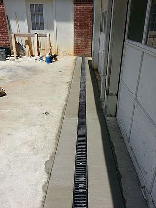 Prefabricated Trench Drain I Dura Trench