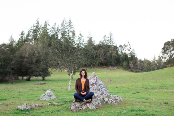 Now's The Perfect Time to Go Forest Bathing in Sonoma County