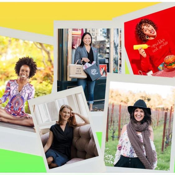 5 Women Helping Bring Us More Joy - Shondaland