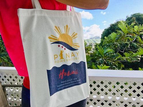Pinay Powerhouse Tote Bag
