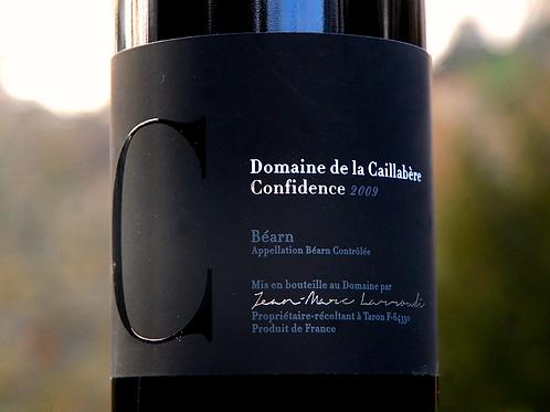 Confidence 2009