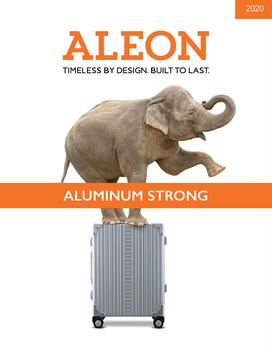 Aleon - Catalog Cover Designs