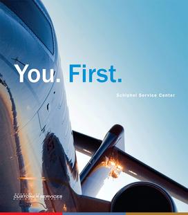 Bombardier - Brochure Design