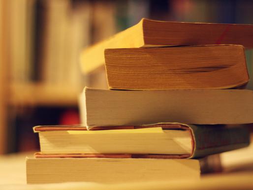 שישה ספרים שכל מעצב משחק/מוצר צריך לקרוא