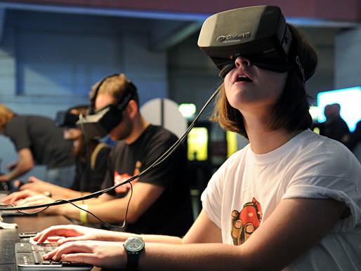 חמישה עקרונות שקולנוענים חייבים לדעת על VR