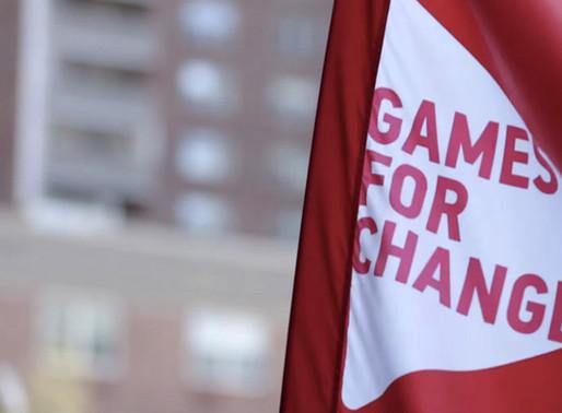 הזדמנויות בתחום המשחקים לשינוי. רשמים מ-G4C