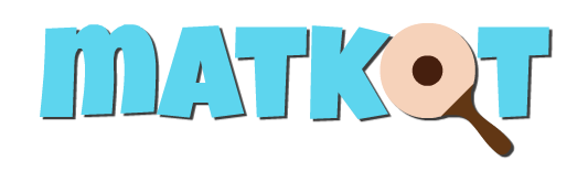 Matkot the Video Game