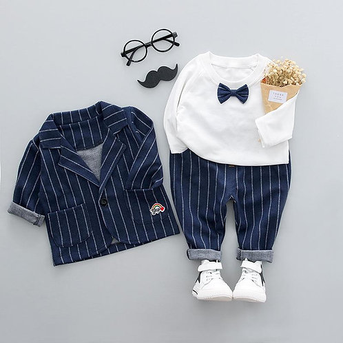 Children's suit three piece (boys)