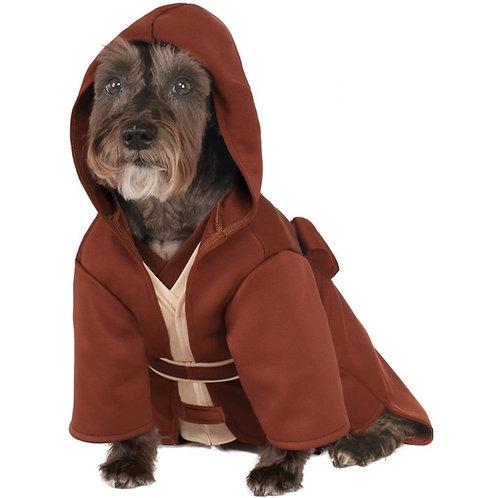 Jedi Robe Star Wars Pet Costume