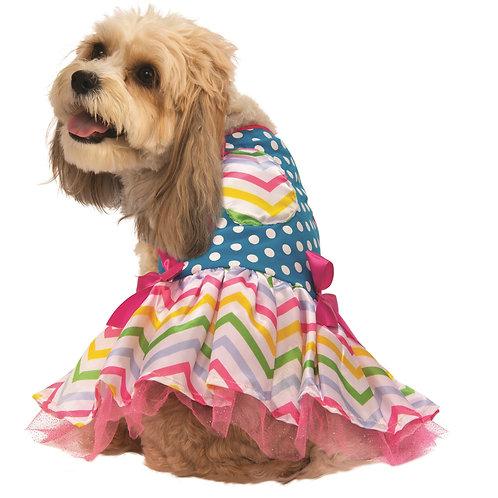 Easter Dress Pet Costume
