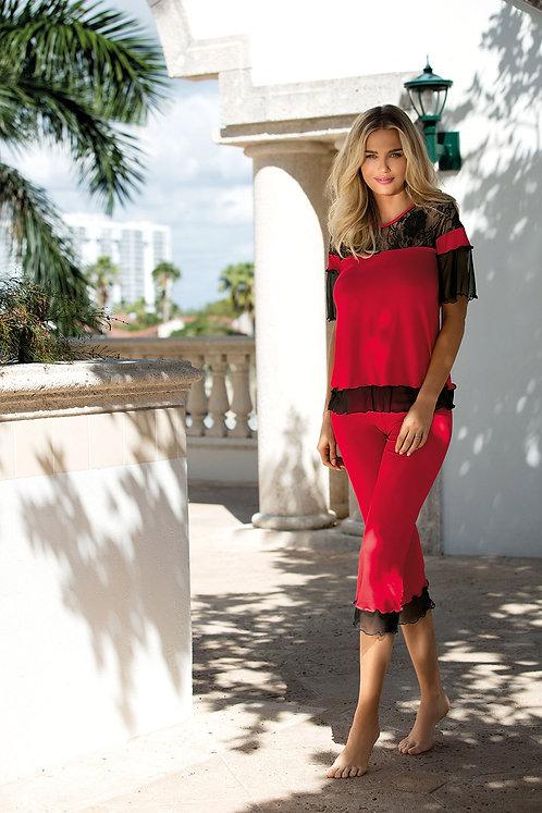 Pyjama model 121683 DKaren