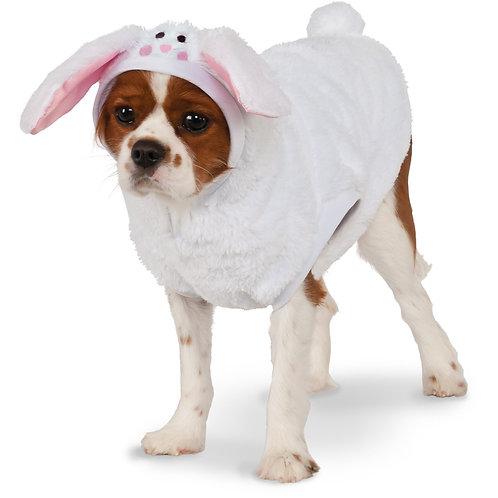 Bunny Pet Hoodie Costume
