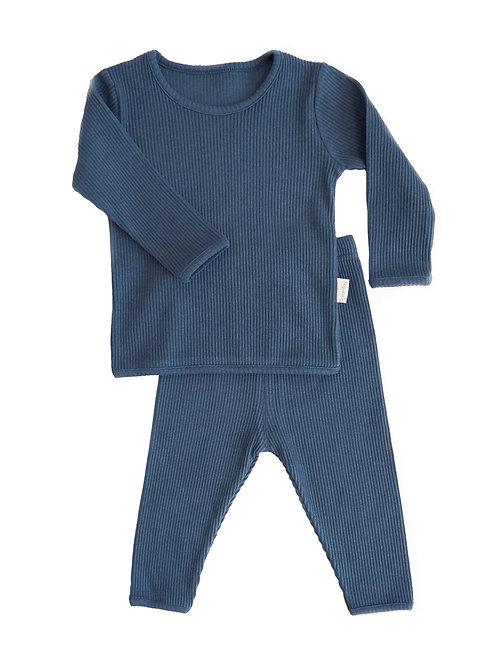 Midnight Blue Adult Unisex Loungewear XS-XXL (UK4-24)